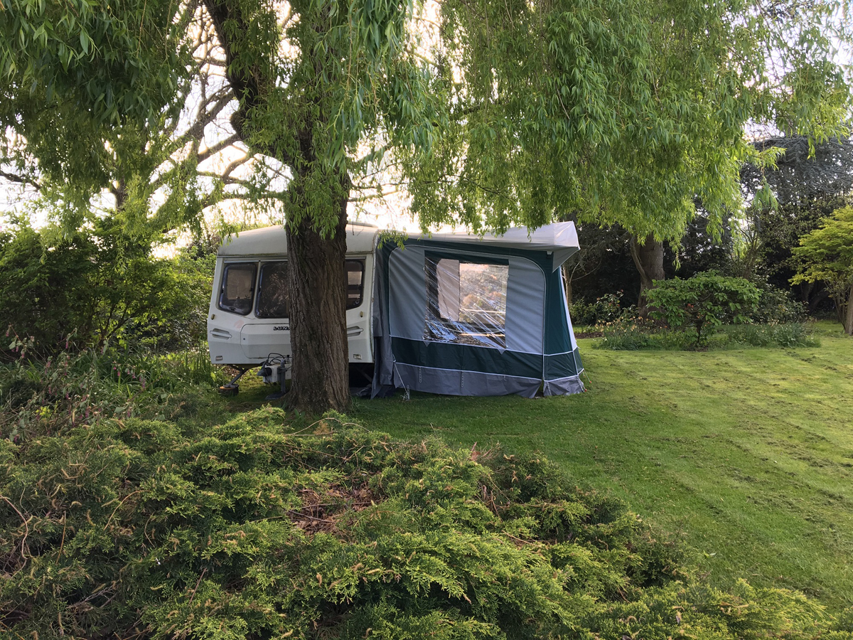 Scrumbles Cottage - the diary of a new build in the New Forest (living in a caravan whilst we build)